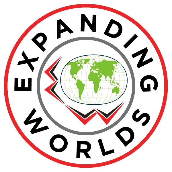 Expanding Worlds