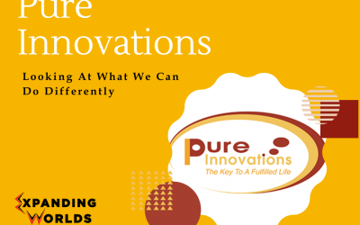 85 Pure innovations – Looking At What We Can Do Differently